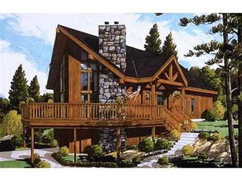 a frame lake house plans huelett rustic a frame home plan 089d 0017 house plans