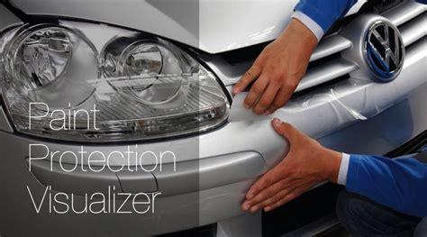 paint protection visualizer diversity auto