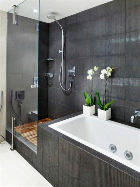 Dusche Und Badewanne Kombiniert by 77 Badezimmer Ideen F 252 R Jeden Geschmack