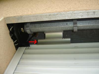 Comment Demonter Un Volet Roulant Electrique 4647 by Comment D 233 Monter Volet Roulant Bubendorff La R 233 Ponse Est