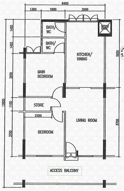 casa clementi floor plan clementi avenue 2 hdb details srx property