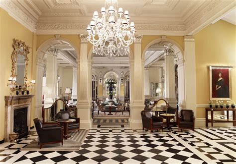 Mayfair Home And Decor Glamorous Great Gatsby Hotels Ampersand Travel