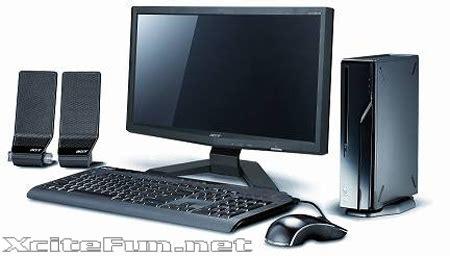 acer aspire l3600 a10 new desktop pc specs n reviews