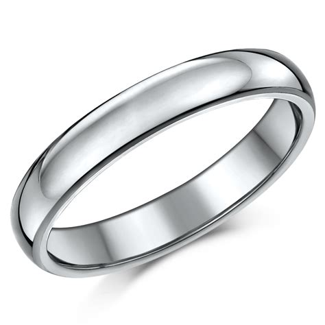 Wedding Ring Titanium by Titanium Solitaire Engagement Wedding Ring Set