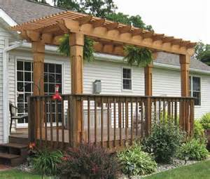 Pergola Options by Pergola Roofing Options Submited Images Pic2fly