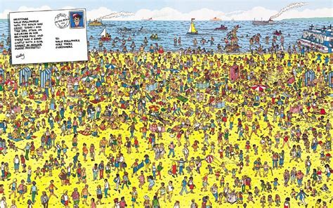 find the silly animals a where s wally style book for 2 5 year olds books encuentra a wally el de godie
