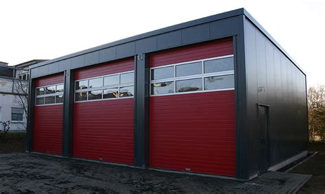 garage miten lkw garagen g 252 nstig kaufen omicroner garagen de