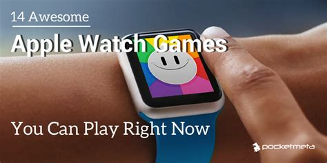 you can play 14 awesome apple you can play right now