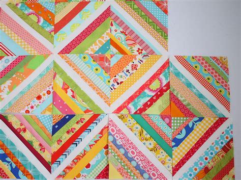 Quilting Scraps by Use Your Fabric Scraps Diary Of A Quilter A Quilt
