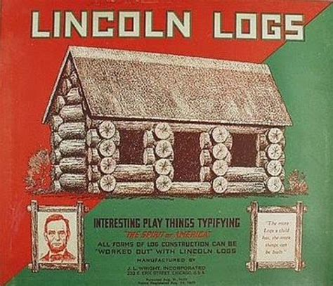 square lincoln logs the digital research library of illinois history journal