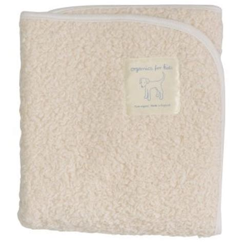 Baumwolle Fleece Decke by Organics For Fleece Decke Aus Bio Baumwolle