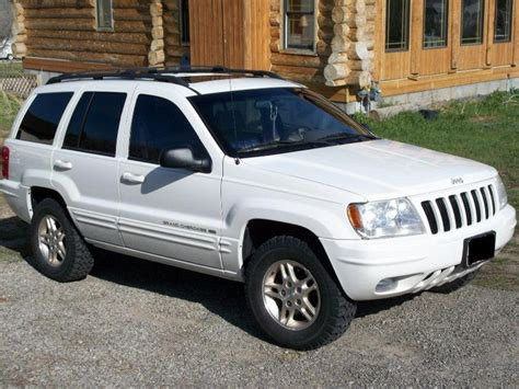 Value Of 1999 Jeep Grand 1999 Jeep Grand User Reviews Cargurus