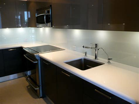 back painted glass kitchen backsplash glass backsplashes cgd glass countertops