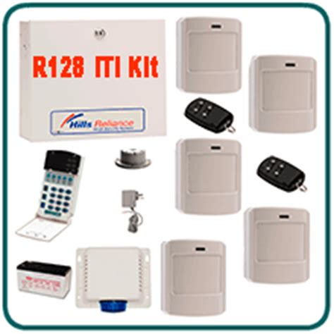 hills wireless alarms sydney | go alarm systems