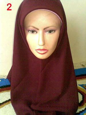 Model Jilbab Kerja Quot Muslimah Quot Inspirasi Model Jilbab Kerja