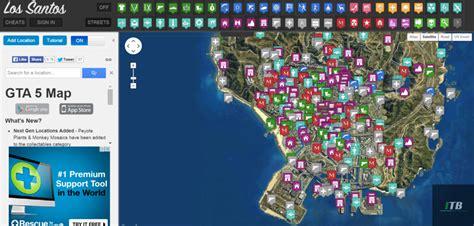playing gta   fan  map  amazing irelands technology blog