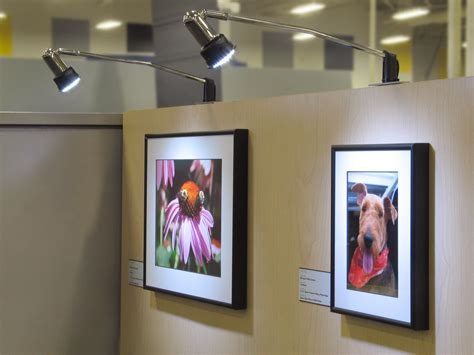 accent lights for pictures product display lighting picture lighting artwork