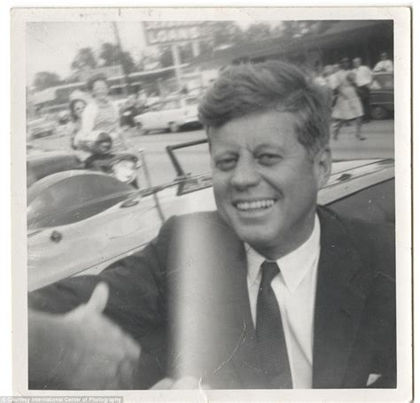 john john kennedy fateful day jfk was assassinated as seen by bystanders