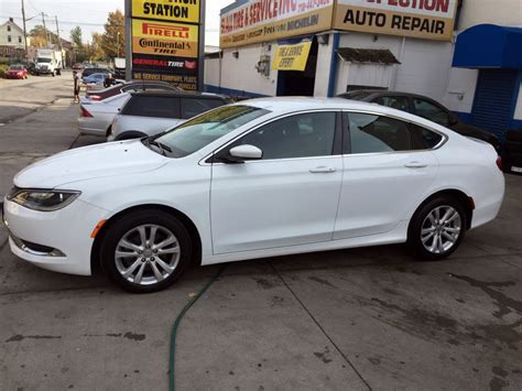 Used Chrysler 200 Convertible by Chrysler 200 Convertible Hardtop Used Autos Post