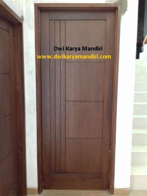 Gagang Pintu Minimalis Solid P6414 pk dwi karya mandiri 187 wood working industry sawmill wood work