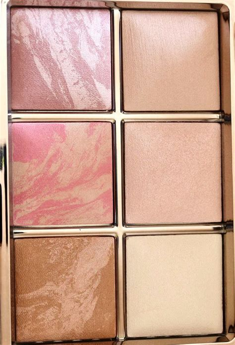 hourglass pattern in c hourglass ambient lighting edit palette makeup and
