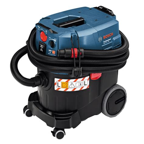 The Gas L by Bosch Gas 35 L Afc Dust Extractor L Class