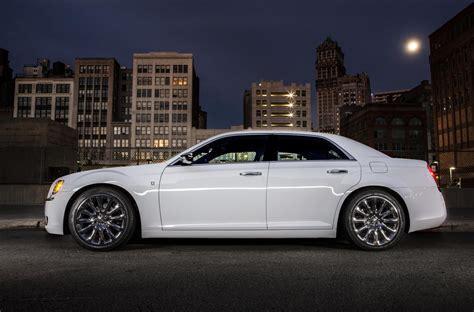 Chrysler 300 Motown Edition by 2013 Chrysler 300 Motown Edition Conceptcarz