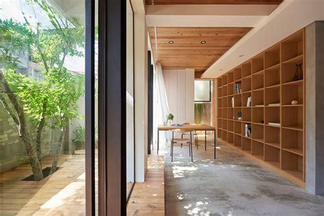wabi house soar design studio old house in wabi sabi on behance