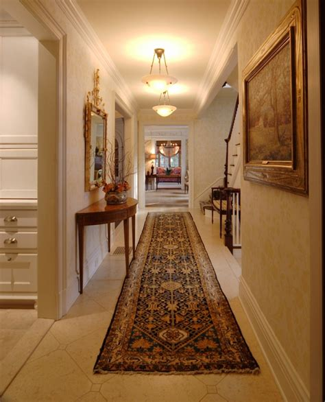 small hallway 25 beautiful homes extraordinary decorating the hallway mesmerizing