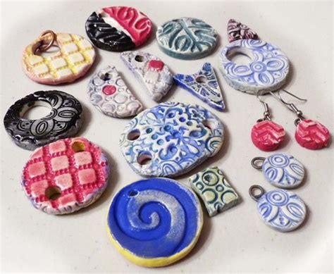 how to make jewelry with clay clay for jewelry jewelry