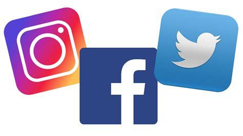 imagenes de redes sociales logos las novedades que traen las redes sociales en 2017 beople