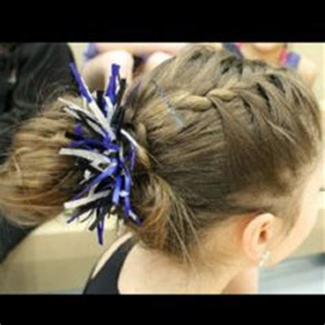 how to wear hair for gymnastic meet 1000 images about gymnastics hair on pinterest