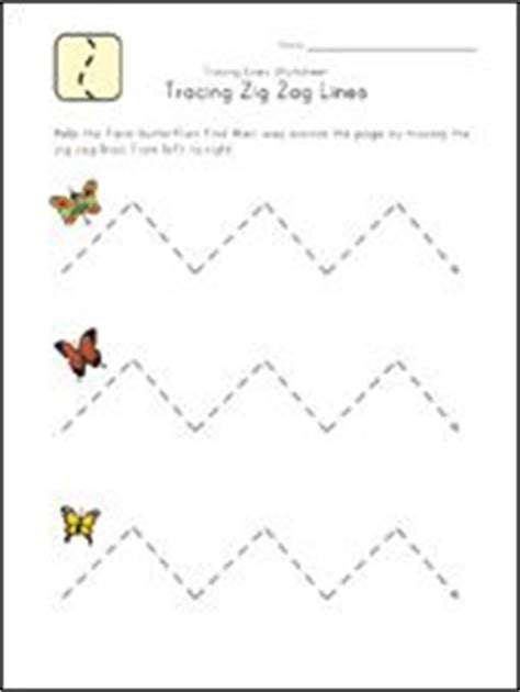 mountain pattern worksheet for nursery 1000 images about tracing on pinterest tracing