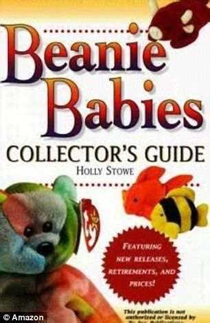 beanie babies are being listed on ebay for up to $680,000