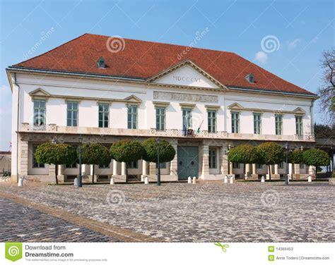 ufficio delle ufficio presidente della repubblica di ungheria