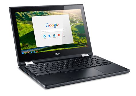 acer s new r11 chromebook is its convertible coming