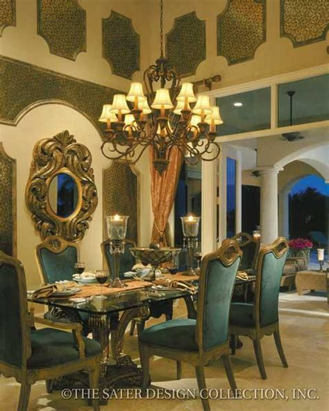dan sater designs home plan dauphino sater design collection
