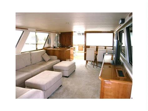 defever boats for sale australia defever 70 flybridge in queensland speedboats used 52495