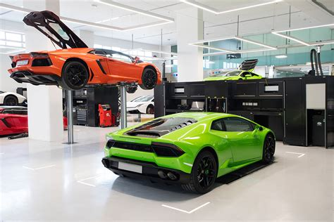 lamborghini showroom do check out the largest lamborghini showroom if you visit
