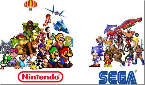 sega is better than nintendo 187 how angry gamers our community and adam