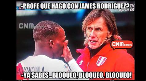 Peru Vs Colombia Memes - per 250 vs colombia memes despu 233 s del empate de la selecci 243 n