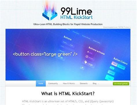 design news online 20 online html5 tools for website designers design news