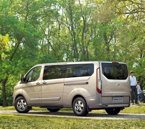 ford tourneo custom luxury minibus ford uk | 2018, 2019