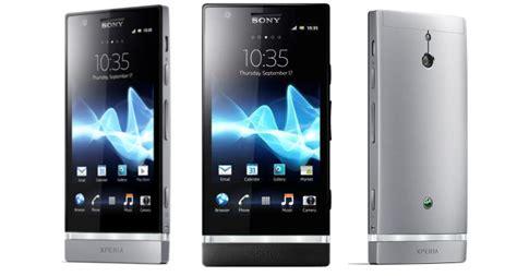 Hp Sony Xperia Plt22i Myanmar Mobile Tutorial Sony Xperia P Lt22i 6 1 1 B 1 54 Or 6 1 1 B 1 75 Root