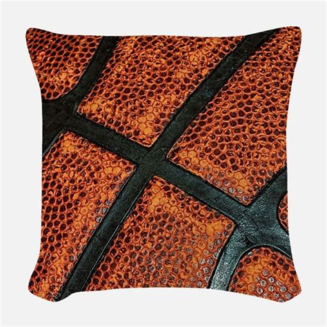 Decorative Pillow Pattern by Basketball Pillows Basketball Throw Pillows Decorative