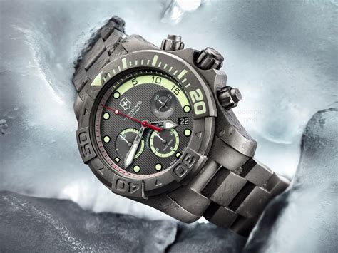 Swiss Army Master oceanictime victorinox swiss army dive master 500 25th