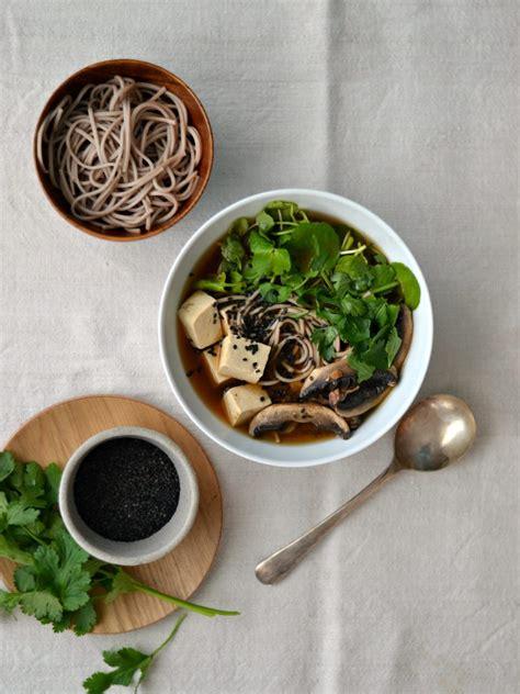 cuisine m駘amine sopa de miso compassionate cuisine compassionate