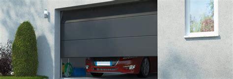Porte De Garage Lapeyre 3706 by Les Portes De Garage Sectionnelles