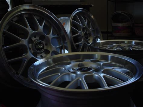 Tire Rack Rims For Sale by Tsw Hockenheim R S For Sale With New Tires Audiworld Forums