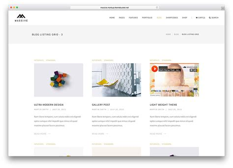 blogs templates 15 best responsive html5 css3 templates 2017 colorlib